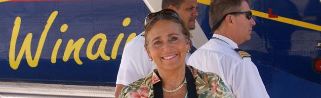 Ann-Marie Lindmark, frilansjournalist - lindmarkreportage.com
