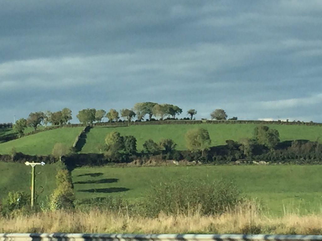 Belmond Irland natur